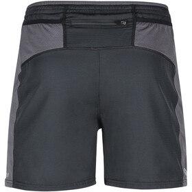 Marmot Accelerate Pantalones cortos Hombre, black/slate grey
